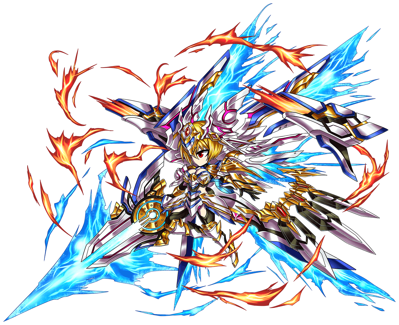Lilith 7 Star Review Brave Frontier Guide