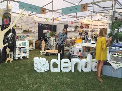 DENDA se afianza como tienda online de productos sustentables en Chile