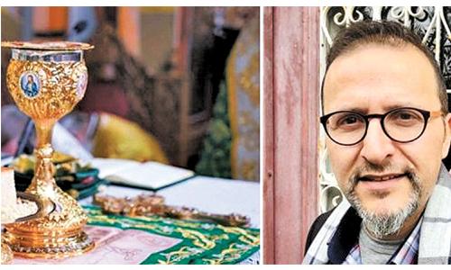 Σε απολογία καλεί η Μητρόπολη τον Κρητικό Ιερέα για τις βλάσφημες απόψεις του για τη Θεία Κοινωνία