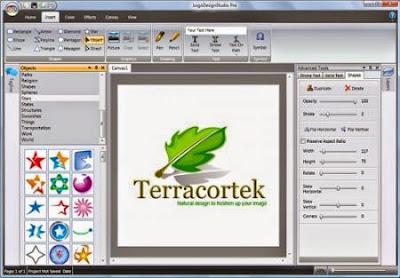 5+ Software Aplikasi Untuk Membuat Logo Terbaik 21