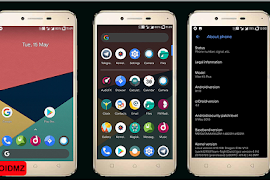 Instale o Android 7 1 2 crDroid v3 8 no Galaxy S3 I9300 Nougat