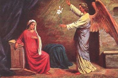 4. Niedziela Adwentu (B) - Prawdziwy sens Bożego Narodzenia