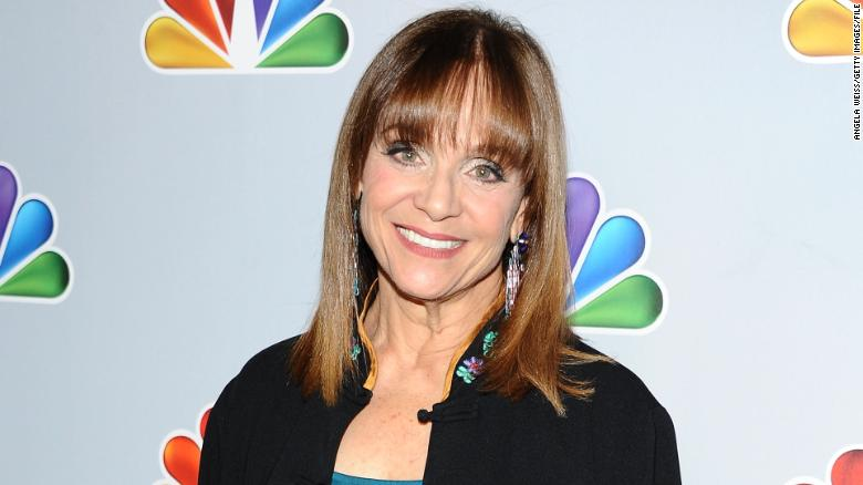 Emmy-winning 'Rhoda' star, Valerie Harper,  dies at 80 -olowublog