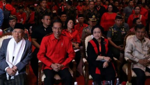 Tiga Sikap JK Bertentangan dengan Koalisi Jokowi-Ma'ruf