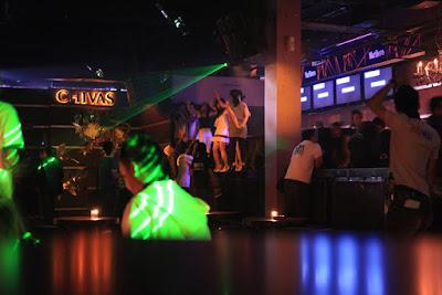 Hiburan Malam Bandung - Sensai Gairah Malam Tanpa Batas