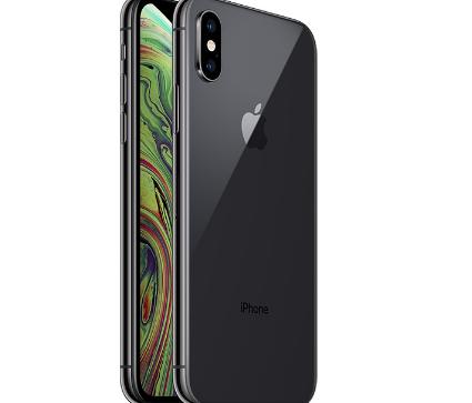 Iphone Xs Dengan Skor 6
