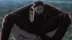 Shingeki no Kyojin 3 – Episódio 16