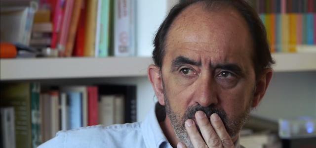 Daniel Innerarity, premio Eulalio Ferrer