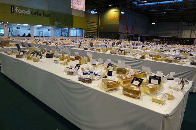 World Cheese Awards 2015