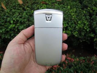 Hape Blackberry Jadul 7100g Langka Kolektor Item