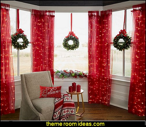 Christmas Wreaths   Christmas decorating ideas - Christmas decor - Christmas decorations - Christmas kitchen decor - santa belly pillows - Santa Suit Duvet covers - Christmas bedding - Christmas pillows - Christmas  bedroom decor  - winter decorating ideas - winter wonderland decorating - Christmas Stockings Holiday decor Santa Claus - decorating for Christmas - 3d Christmas cards