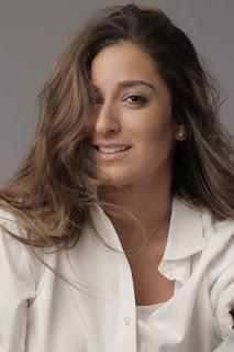 امينة خليل (Amina Khalil)، ممثلة مصرية