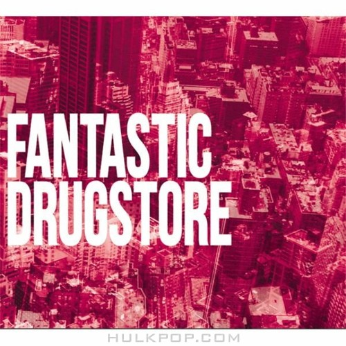 Fantastic Drugstore – This Is Nothing – EP