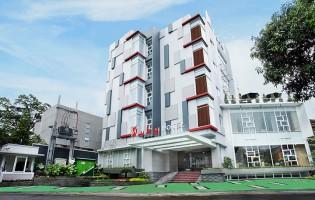 Ruby Hotel Pilihan Tepat Hunian Islami di Bandung
