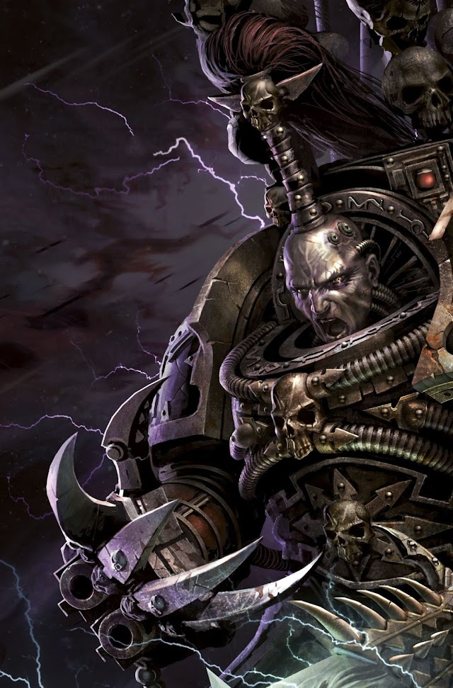 Updated: The Prices for Abaddon, Vigilus Ablaze, Codex Space Marines and More.