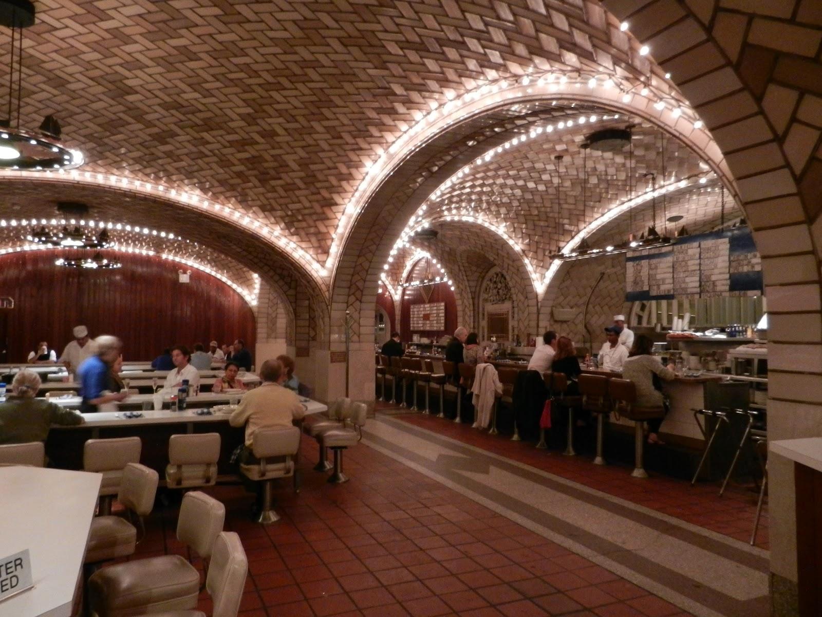 schiller-wine: Best Oyster Bars in the US