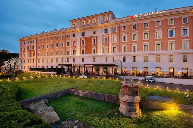 NH Collection Palazzo Roma