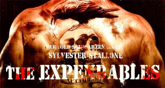 eyes wide ciak online il trailer di �the expendables 2�