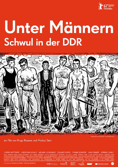 Unter Männern – Schwul in der DDR