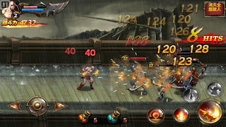 Game God of war Chains of Olympus V1.0.1 Apk Game PSP For Android