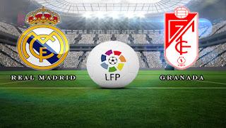 موعد مباراة ريال مدريد وغرناطة اليوم السبت 7/1/2017 القوات المجانية لمباراة ريال مدريد في بطولة الدوري الاسباني 2017