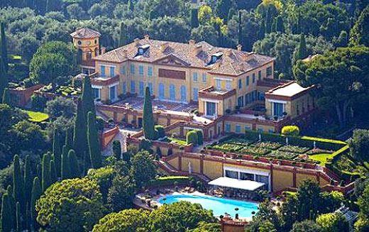 hayal edilemeyen ev