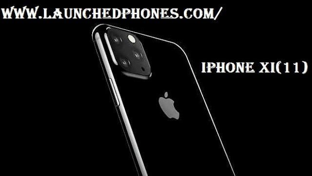 These upcoming iPhones volition endure an upgrade of iPhone XS in addition to XS Max Apple iPhones 2019(XI or 11) are coming