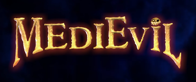 Se presenta Medievil para PlayStation 4