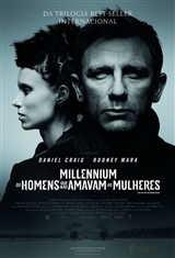 Millennium: Os Homens Que Não Amavam as Mulheres - Dublado