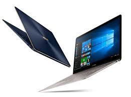 Asus ZenBook 3 Deluxe, a solid purchase if you are a heavy PC gamer