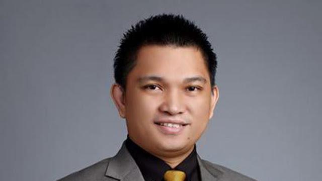 Aditya Moha Politikus Golkar dan Ketua PT Manado Ditahan KPK