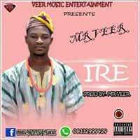 """Mr Veer – """"Ire"""" (Free Mp3 Download)"""