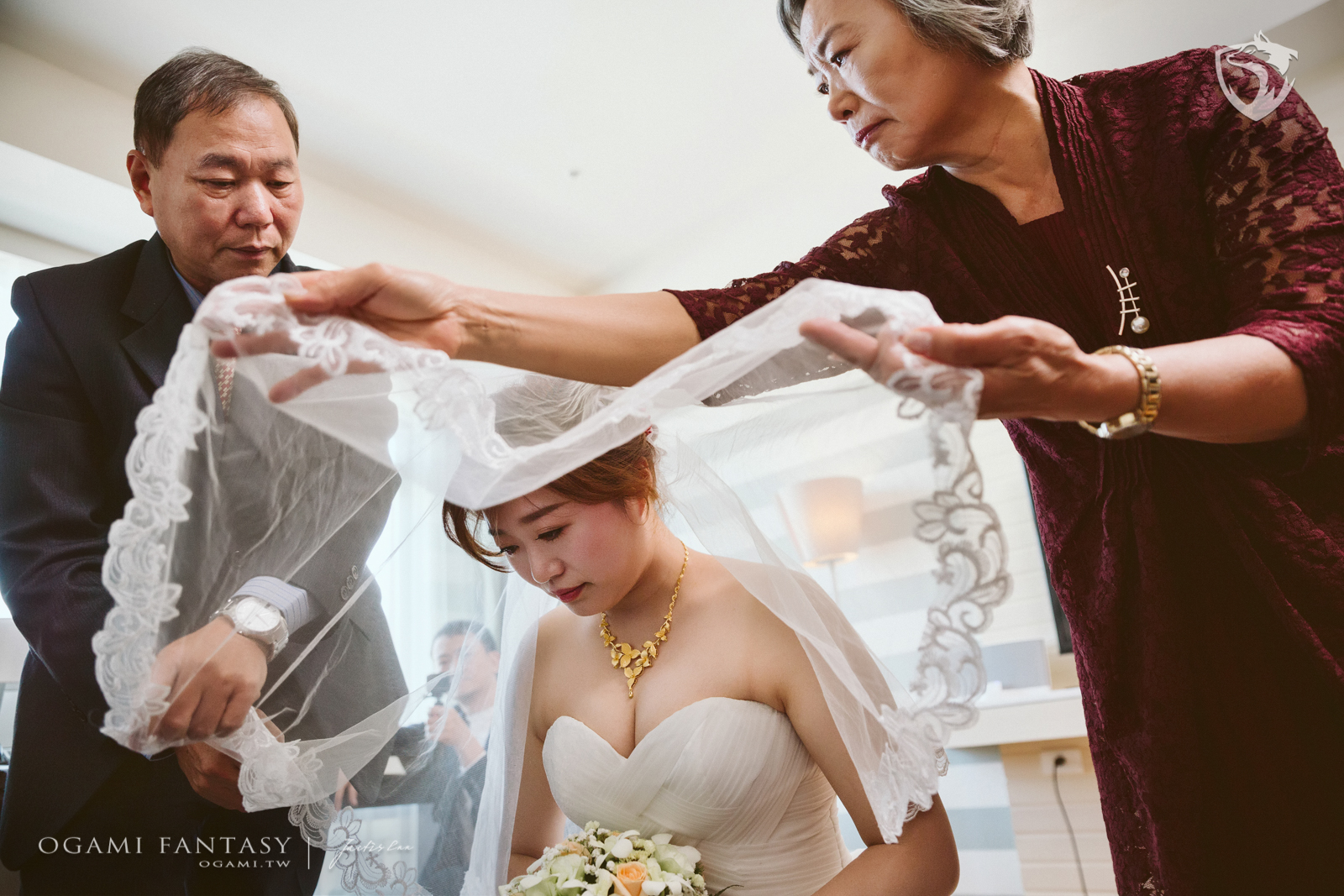 婚禮攝影紀實