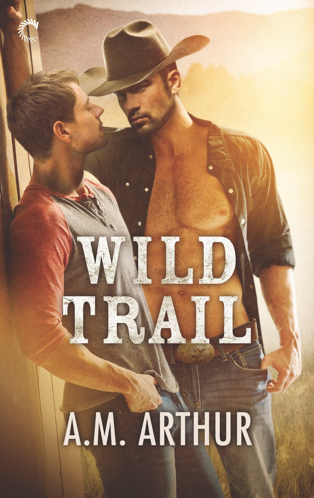 Wild Trail (Clean Slate Ranch #1)