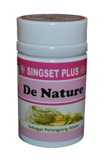 SINGSET PLUS DE NATURE
