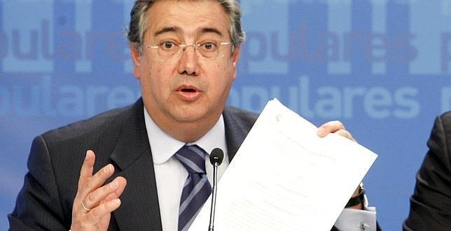 Todomotor noticias el ministro del interior ha presidido for Declaraciones del ministro del interior hoy