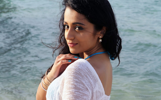 Trisha Krishnan HD Wallpapers | Backgrounds