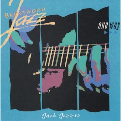 Brentwood Jazz Quartet-One Way-