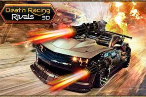 Download Death Racing Rivals 3D Apk v2.0 Hack Mod Money Terbaru