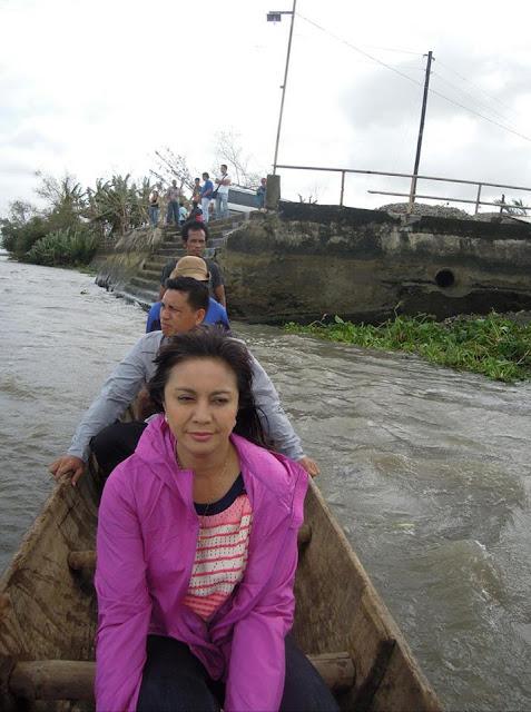 LOOK: Is Leni Robredo, the new Mar Roxas?
