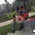 """[VIDEO] - MASYAHALLAH!!! RAKAMAN VIDEO PASANGAN SUAMI ISTERI KANTOI BUAT PROJEK SAMBIL """"DIBANTU"""" OLEH ANAK SENDIRI?"""