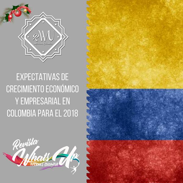 Expectativas- crecimiento-económico-empresarial-Colombia-2018