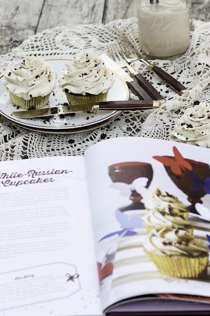 Bestes White Russian Cupcake Rezept