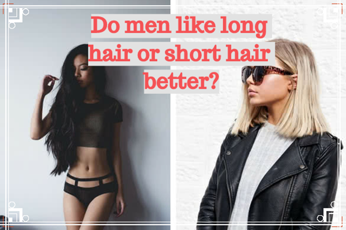 Sexy Hairstyles Men Love to See on Women
