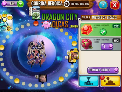 Corrida Heroica 17 - Hi-Tech - Passos do Evento!