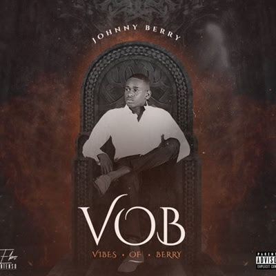 Johnny Berry - VOB (Album) [DOWNLOAD]