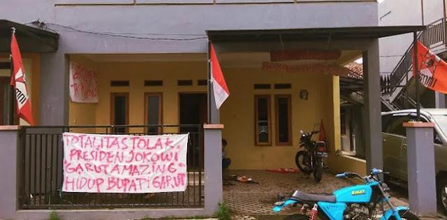 Tolak Jokowi Dituding Aksi Bayaran, GMNI Ancam Tempuh Jalur Hukum