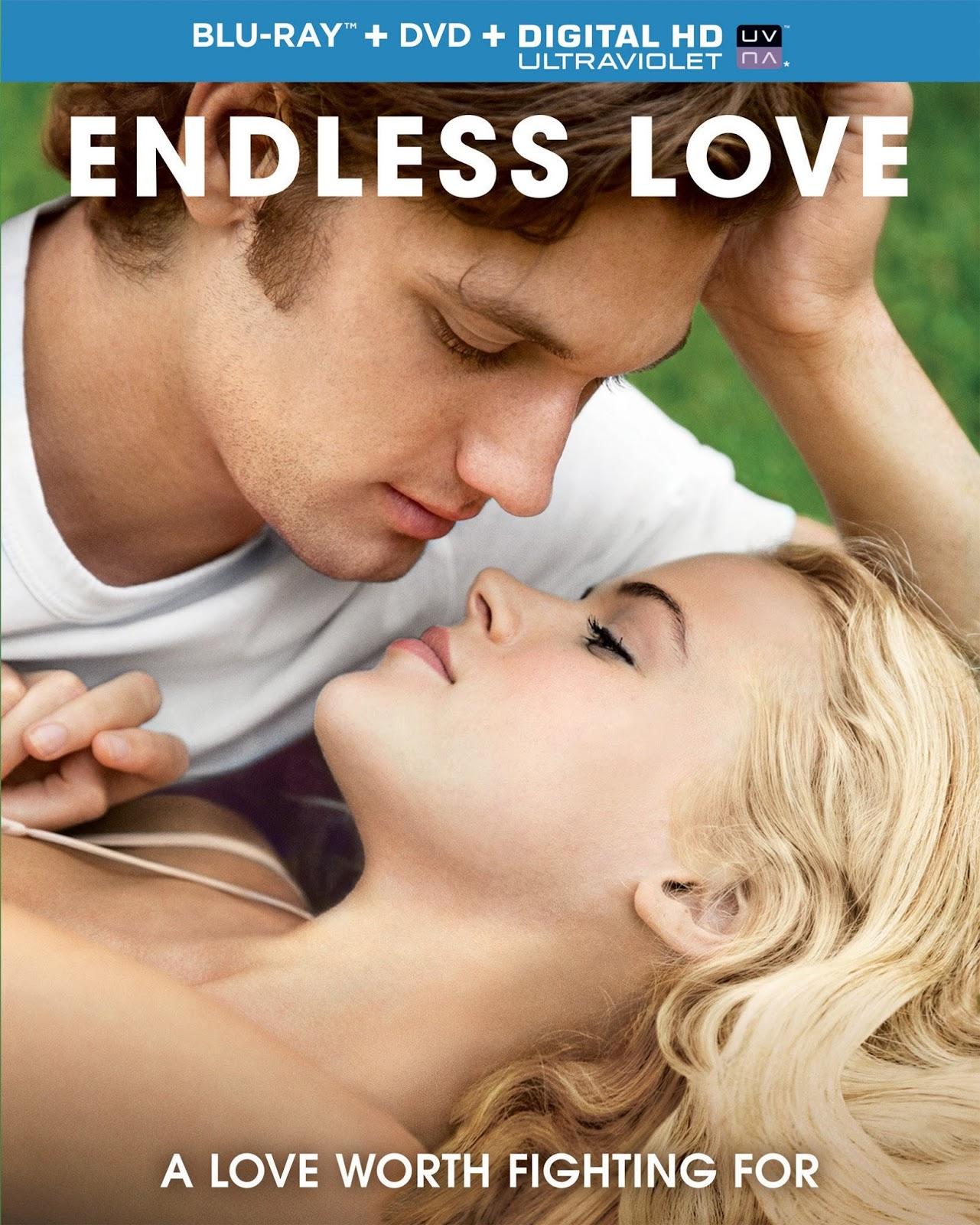 Endless Love รักนิรันดร์ [HD][พากย์ไทย]