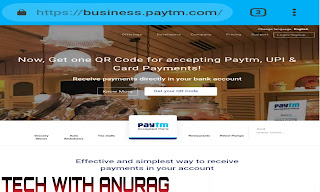 PayTM Merchant Account Kaise Banaye