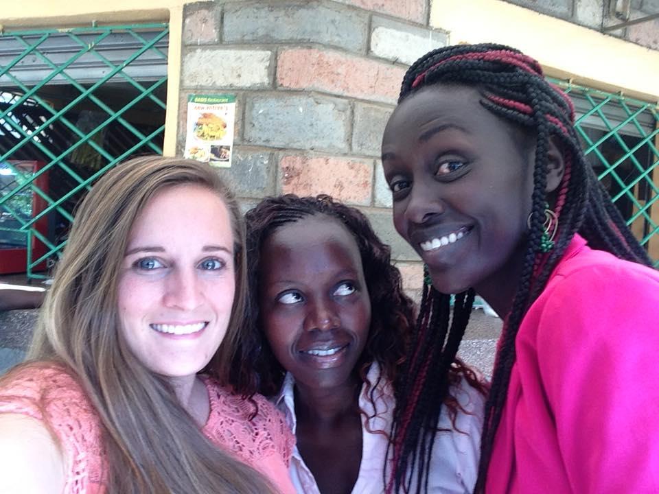 Dating mzungu in kenya